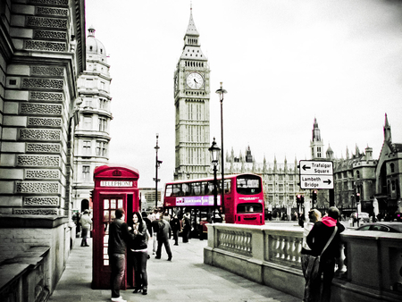 Big Ben Monuments Amp Architecture Background Wallpapers