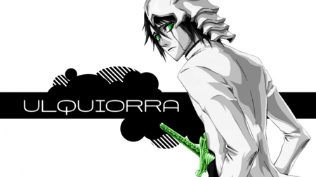 ulquiorra - sad, cute, cool, great