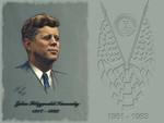 John Fitzgerald Kennedy F5