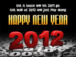 Happy New Year 2012 4 All