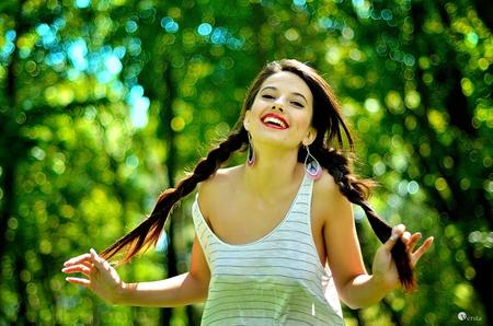 Happy Moments in Life - Models Female & People Background Wallpapers on  Desktop Nexus (Image 922252)