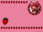 Ichigo Strawberry Chibi