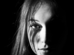 Mysterious Femme Fatal