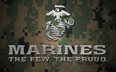 USMC Tribute - usmc, semper fi, us marines, marine corps