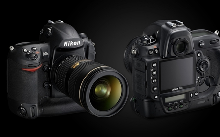 Nikon D3s - brand, nikon, slr, dslr, digital, compact, camera, technology