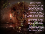 YESHUA'S LOVE   by Omniguard