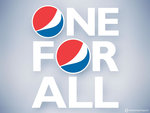 Pepsi,ONE,FOR,ALL,Wallpaper,2