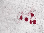 love with blood