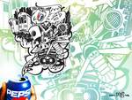Pepsi,Refresh,zeem,Wallpaper
