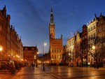 Gdansk City