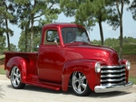 '49 Chevy Pickup