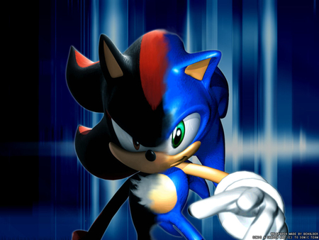 Sonicshadow Sonic Video Games Background Wallpapers On