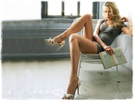Language of Legs-Petra Nemcova