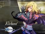 Richard Being a Badass