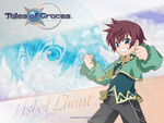 Asbel Lhant (child years)