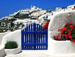 Welcome to the Greek Islands