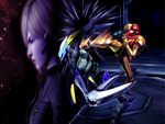 Metroid: Other M HD wallpaper