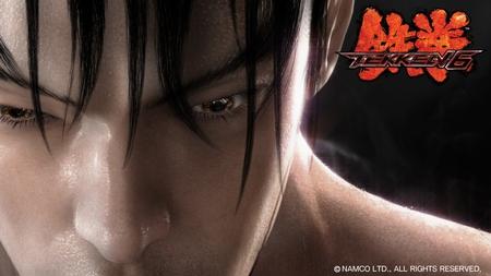 Tekken 6 Jin Kazama Tekken Video Games Background Wallpapers