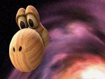 Super Mario Galaxy - Yoshi Planet