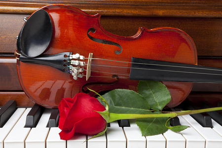 Music Is Poetry Of Air