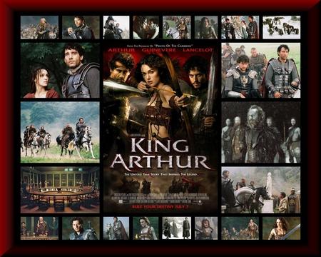 King Arthur 2004 Movies Entertainment Background Wallpapers On Desktop Nexus Image 934001