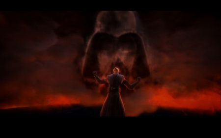 Visions - darth vader, starwars, star wars, clonewars, the clone wars, skywalker, vader, clone wars, anakin