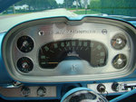 1958 Plymouth Dash Blue