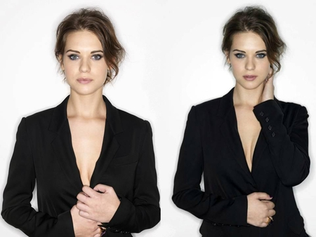 Lyndsy Fonseca - lyndsy fonseca, model, actress, beautiful, lyndsy, fonseca