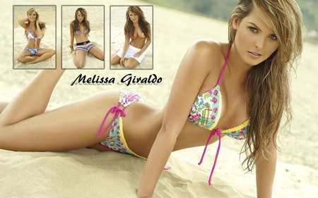 Melissa Giraldo - models, model, sex, beauty, beautiful, melissa giraldo, women