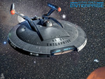 U.S.S. Enterprise NX-01