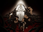 FMA Brotherhood Homunculus