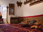 Old arabian house