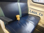 Danbo On The Train