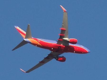 Jetplane - commercial aircraft, plane, jet, jet aircraft