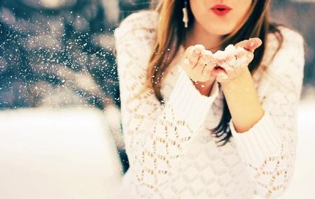 Winter Kisses ♥