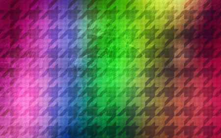 VibrantlyHue-g - rainbow, scanlines, apophysis, gradient, photoshop, vibrant