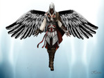Assassins creed 2: black wings