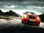 BMW M Coup