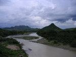 Rio Gosscoran- El Salvador's