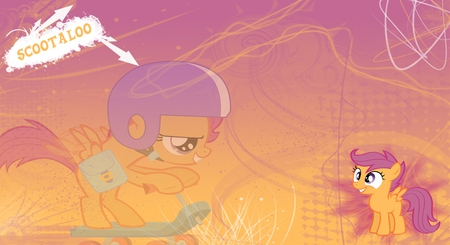 Scootaloo Other Entertainment Background Wallpapers On Desktop Nexus Image 945666 Pega sonic rainboom wallpaper one greenmachine987 153 22 rainbow dash and scootaloo, years into the future. background wallpapers on desktop nexus