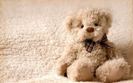 cuddle me - cuddle, teddy bear, cuddly, toy, teddy, ribbon, fluffy, cute