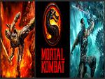 Mortal Kombat, Scorpion, Sub Zero