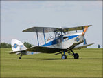 De Havilland DH.83 Fox Moth