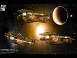 cardassian class cruiser