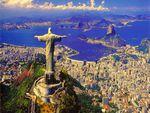 Rio de Janeiro, a City Blessed