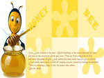 the miracle of honey bee