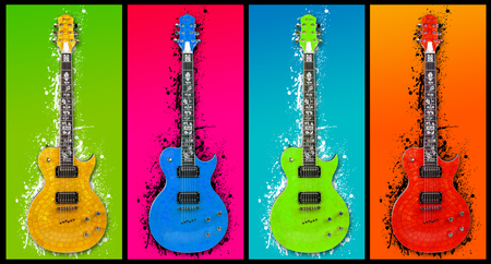 What guitar you prefer more...???