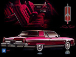 Oldsmobile 98 Regency Coupe 1972