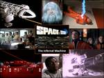 Space: 1999 Episode The Infernal Machine