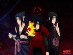 True Uchiha's
